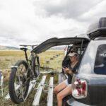 Jakie zalety ma bagażnik rowerowy na hak?