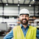 Budowa maszyn przemysłowych na zamówienie